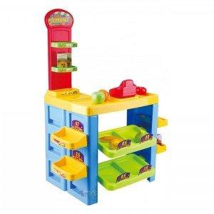 سوپر مارکت کودک  playgo کد 3247