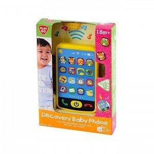 موبایل موزیکال playgo کد2671