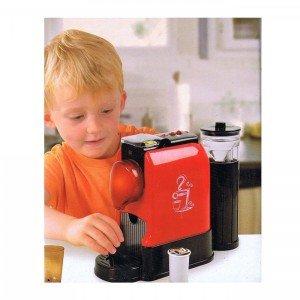 بازی و تفریح با قهوه ساز playgo کد 3648