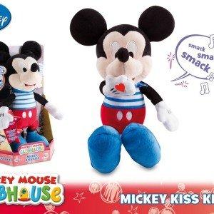 kiss kiss mickey کد 181496
