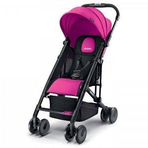 کالسکه recaro مدل easylife رنگ pink