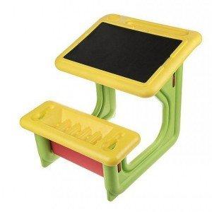 میز تحریر کودک رنگ سبز کد 108