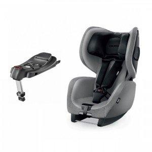 صندلی ماشین recaro مدل OPTIA رنگ Shadow