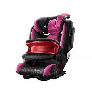 صندلی ماشین recaro مدل monza nova is رنگ Pink