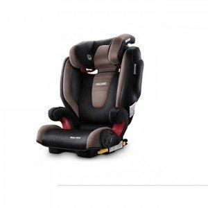 صندلی ماشین recaro مدل monza nova2 seatfix رنگ Mocca