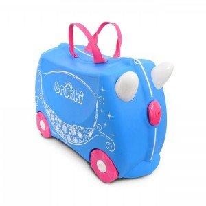چمدان ترانکی پرنسس سیندرلا trunki cindrella كد 10259