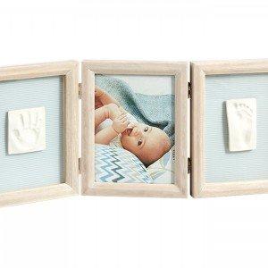قاب عكس  کودک Baby Art مدل Double Print Frame كد 34120173