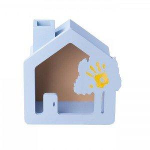 قاب عکس baby art مدل memory house کد34120101