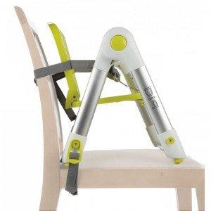 صندلی غذای پرتابل Be Cool  مدل DIP 858 رنگ AIR