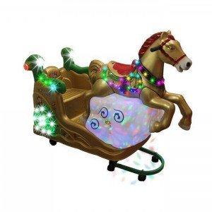 تکان دهنده اسب کد 1102