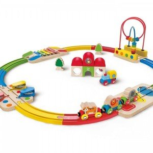 Rainbow Route Railway hape 3816