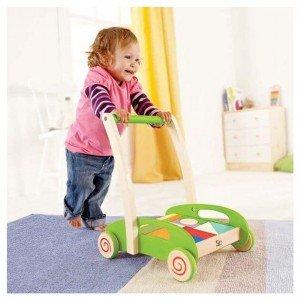 واکر چویی کودک block and roll hape کدE0371