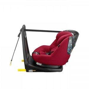 صندلی ماشین axiss fix plus maxi cosi رنگ black raven کد 5110