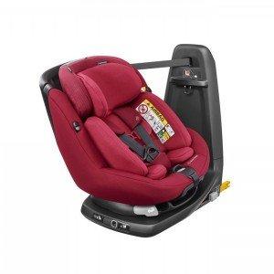 صندلی ماشین axiss fix plus maxi cosi رنگ robin red کد 9110