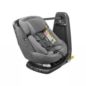 صندلی ماشین axiss fix plus maxi cosi رنگ sparkling grey کد 6110