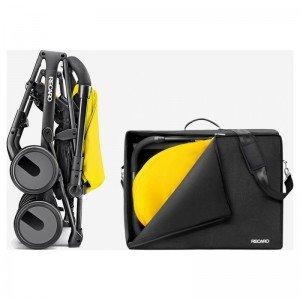 کیف حمل کالسکه travel bag recaro