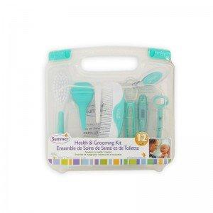 ست بهداشتی سامسونتی آبی  Summer Infant Health and Grooming Kit  کد 14454
