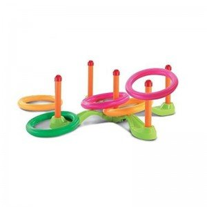 پرتاب حلقه ring toss real action playset کد 29881