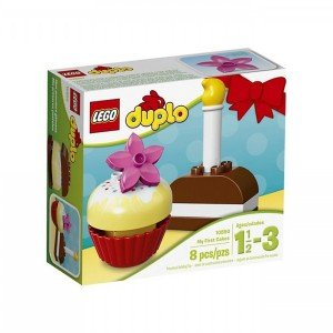 لگو My First Cakes lego10850