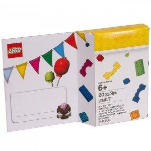 لگو LEGO Birthday Card 5004931