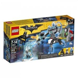 لگو Mr. Freeze Ice Attack Lego 70901