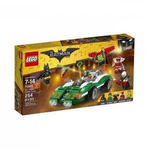 لگو سري Batman مدل The Riddler Riddle Racer 70903