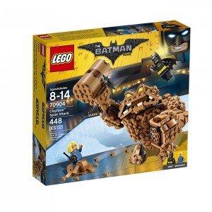 لگو سري Batman مدل Clayface Splat Attack 70904