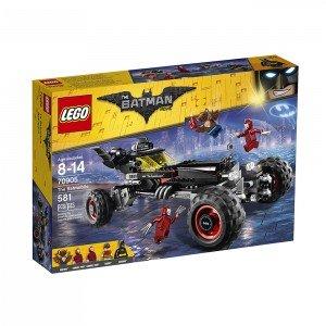 لگو سري Batman مدل The Batmobile 70905