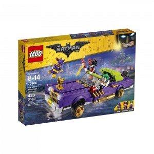 لگو سري Batman مدل The Joker Notorious Lowrider 70906