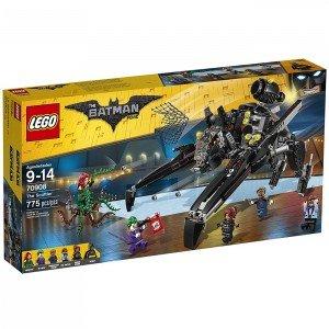 لگو سري Batman مدل The Scuttler 70908