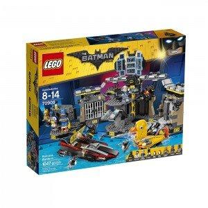 لگو سري Batman مدل Batcave Break In 70909