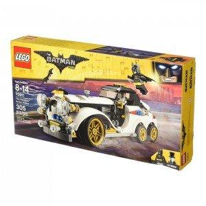 لگو سري Batman مدل The Penguin Arctic Roller 70911
