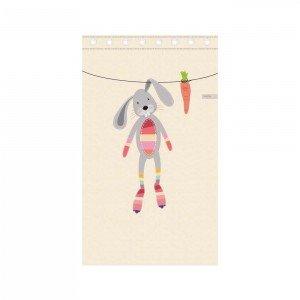 پرده اتاق کودک saint clair خرگوش  کد 115034