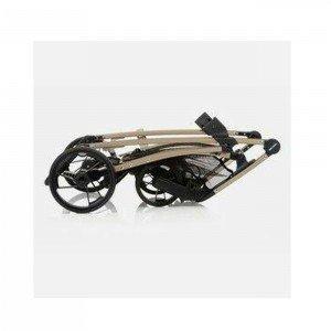 کالسکه تک Be Cool مدل silla light 814nb  رنگ SCARLET 630