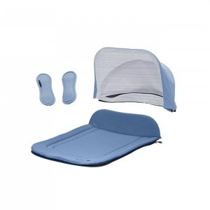کنوپی Seed مدل Papilio Color Set رنگ آبی