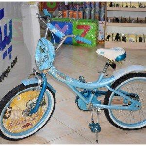 دوچرخه کودک bratz