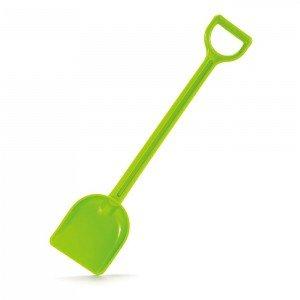 بیل شن بازی سبز رنگ بزرگ Sand Shovel, Green hape مدل4006