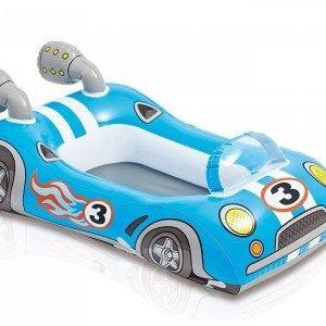 قایق کودک intex  طرح ماشین کد 59380