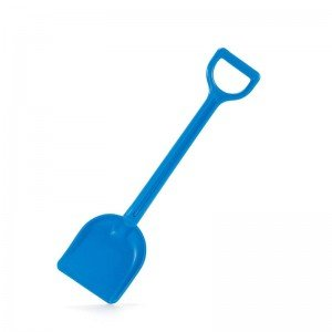 mighty shovel blue hape 4024