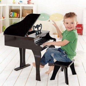 پیانوی چوبی hape مدل 0320