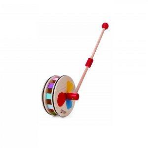 واکر غلتان رنگین کمان چرخی Classic World مدل 2216 Rainbow Roll