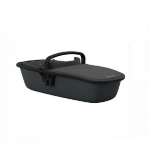 سبد حمل نوزاد Quinny Zapp Lux carrycot black on graphite