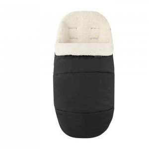 کیسه خواب نوزاد maxi cosi winter footmuff blackraven