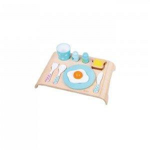 ست صبحانه 10 تکه world classic مدل 3598 Breakfast Set