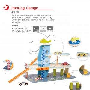 پارکینگ طبقاتی هات ویلز کد60147