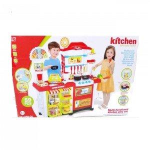 آشپزخانه کودک کد 05-889