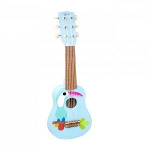 گیتار کوچک چوبی Classic World مدل توکان 4027