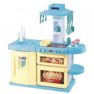 آشپزخانه زانوسی کودک 16تکه کد1680691
