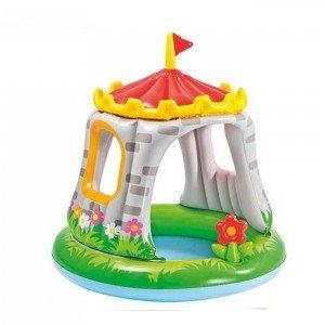 استخر قلعه کودک Intex کد 57122