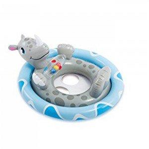 شناور شورتی کودک  intex  مدل کرگدن کد 59570